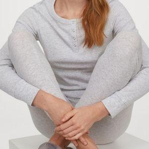 NWT H&M pajama set